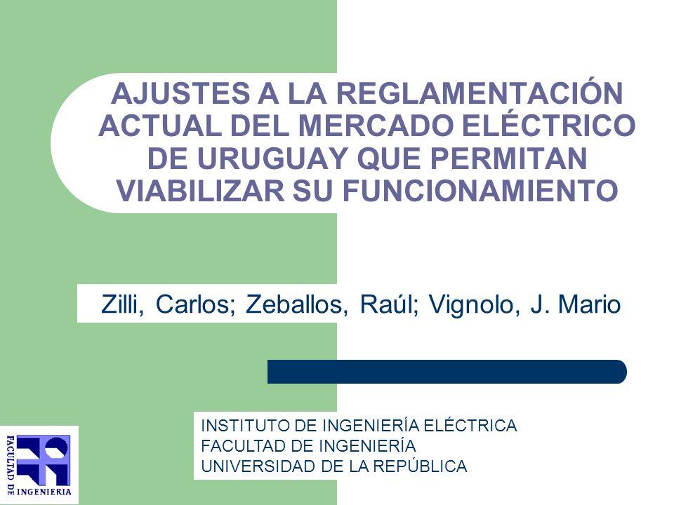 Zilli, Carlos; Zeballos, Raúl; Vignolo, J. Mario