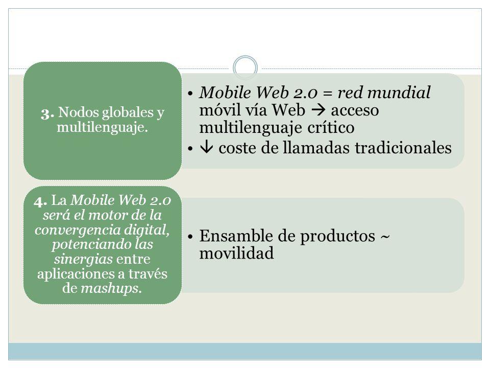3. Nodos globales y multilenguaje.
