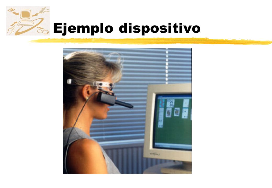 Ejemplo dispositivo