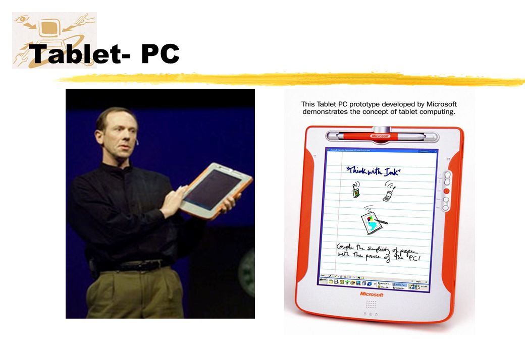Tablet- PC