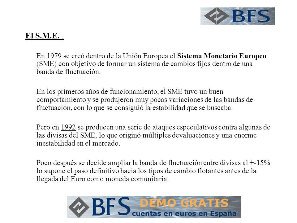 El S.M.E. :
