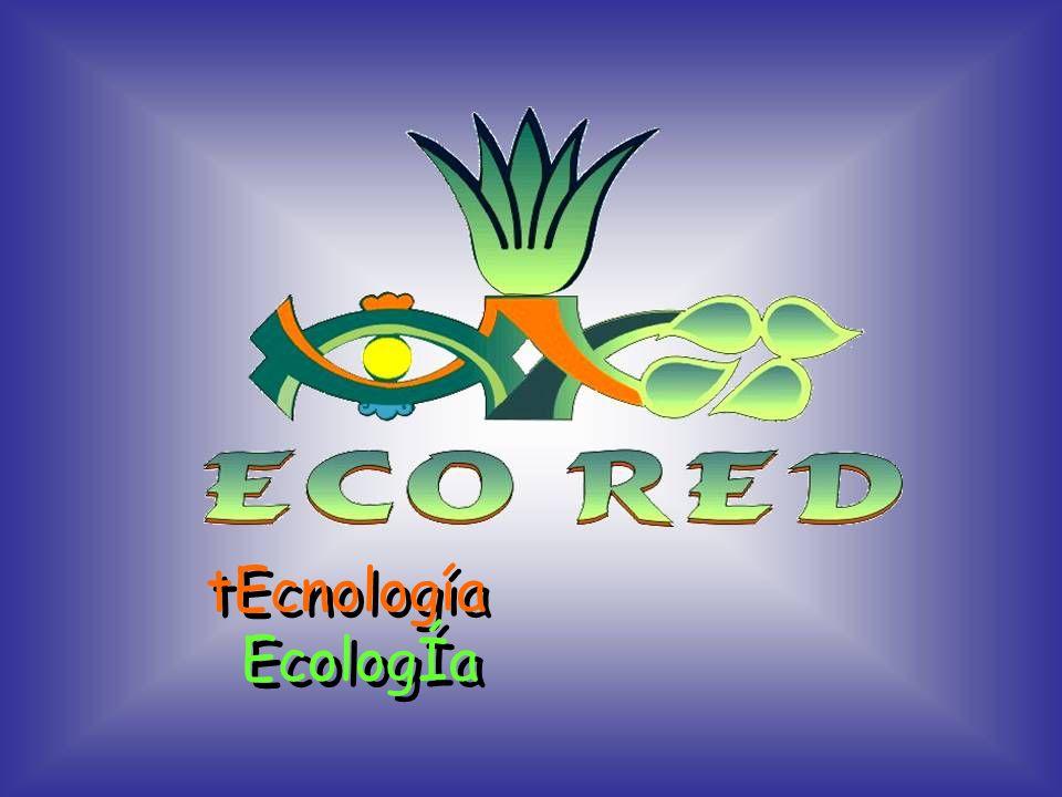 tEcnología EcologÍa