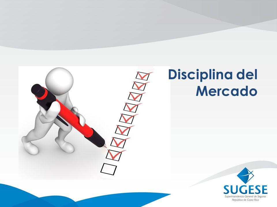 Disciplina del Mercado