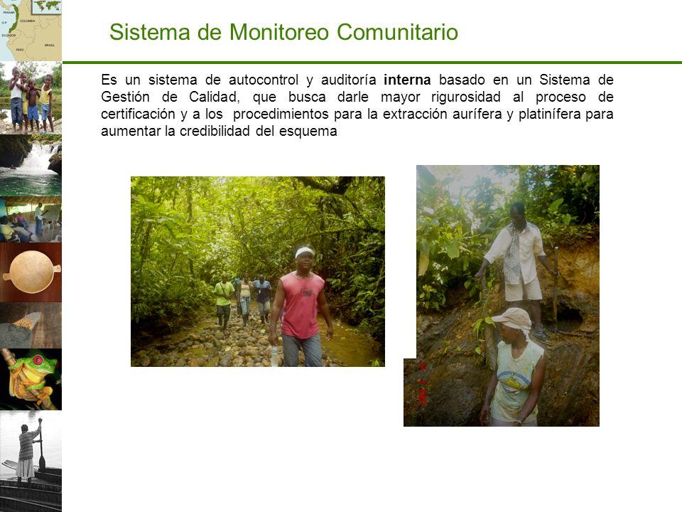Sistema de Monitoreo Comunitario