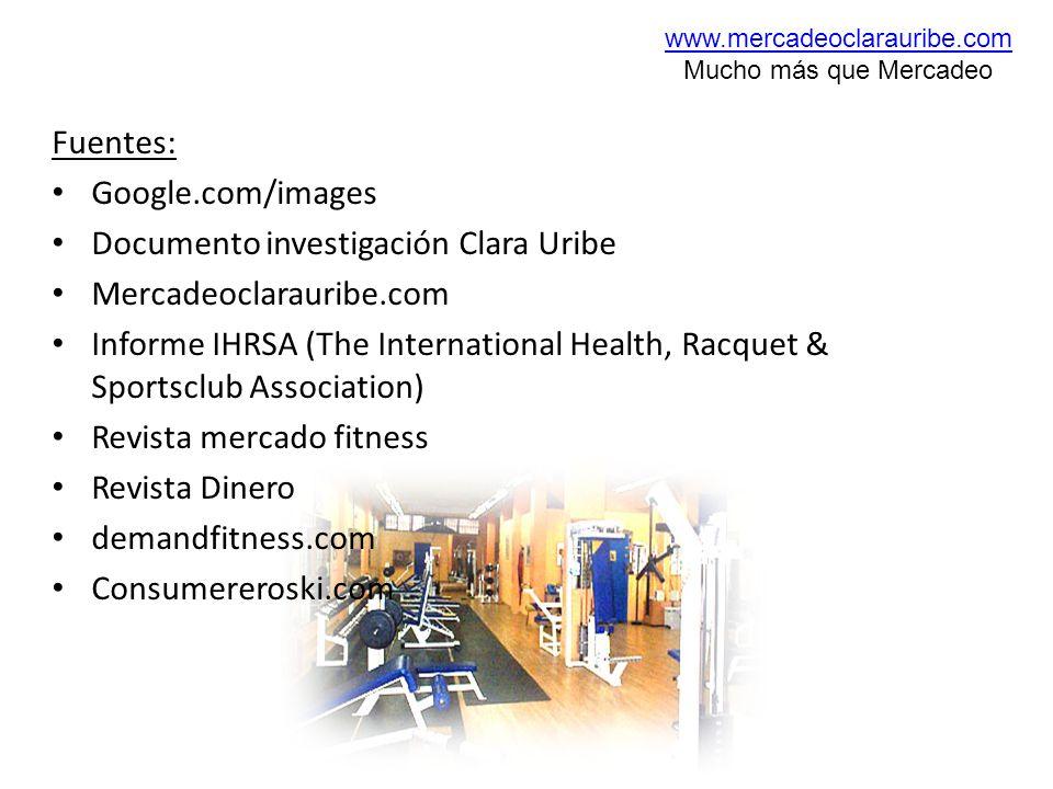 Documento investigación Clara Uribe Mercadeoclarauribe.com
