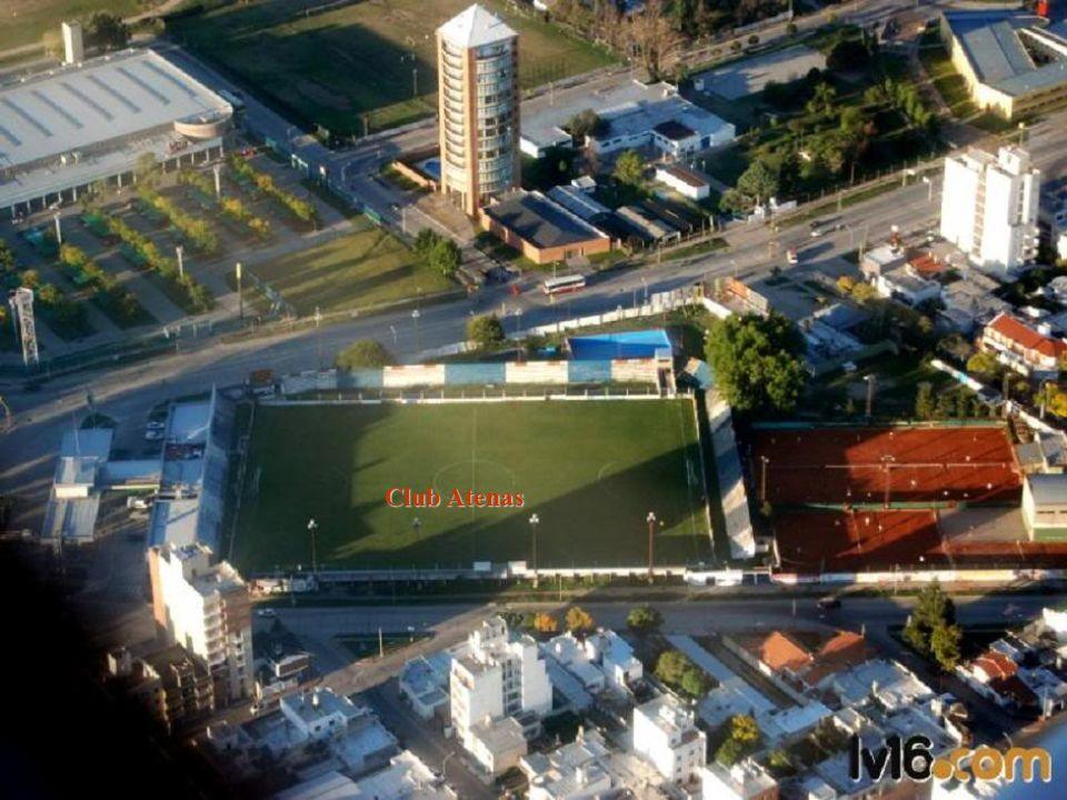 Club Atenas