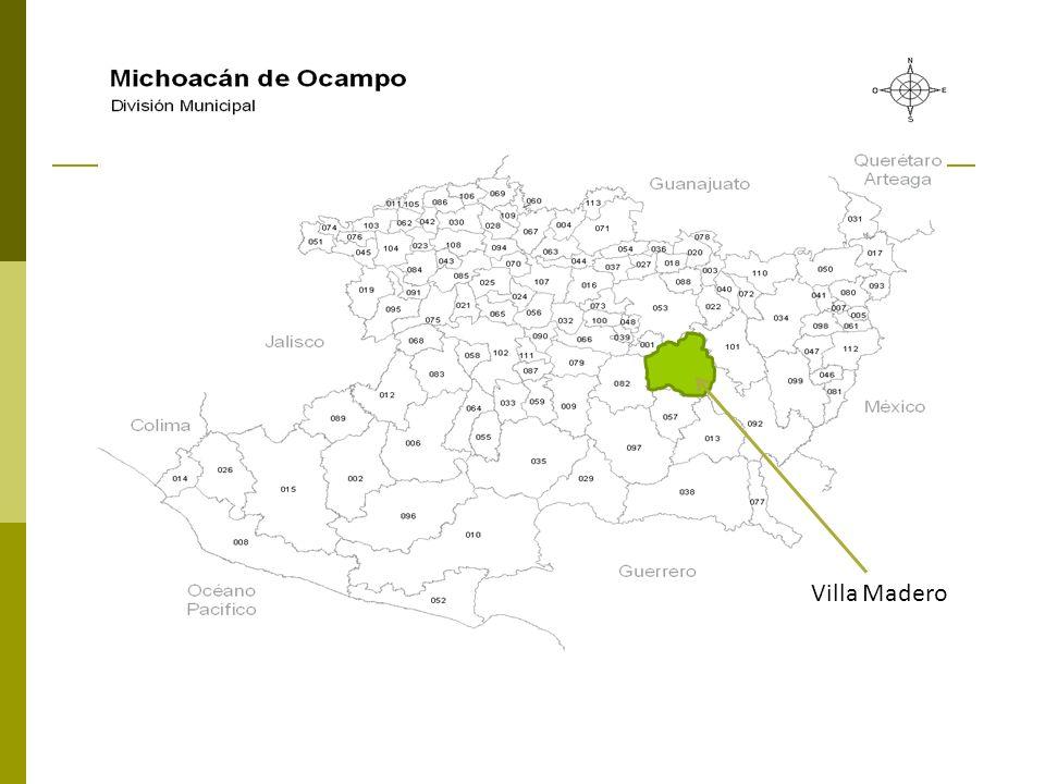 Villa Madero 23