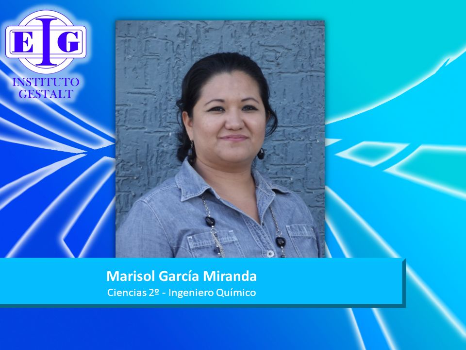 Marisol García Miranda