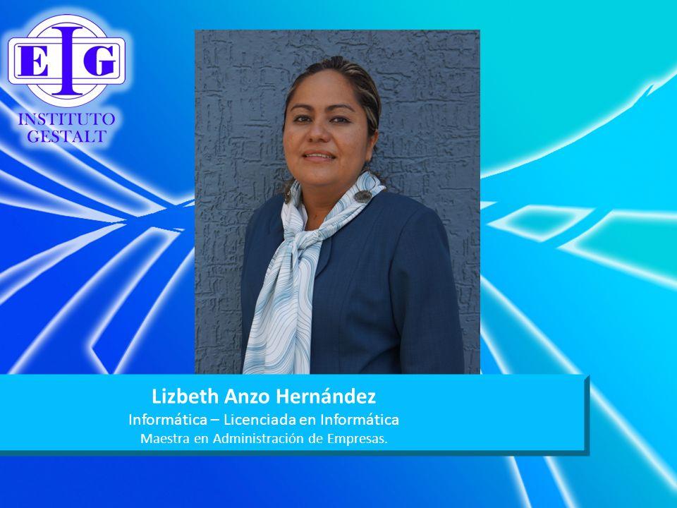 Lizbeth Anzo Hernández