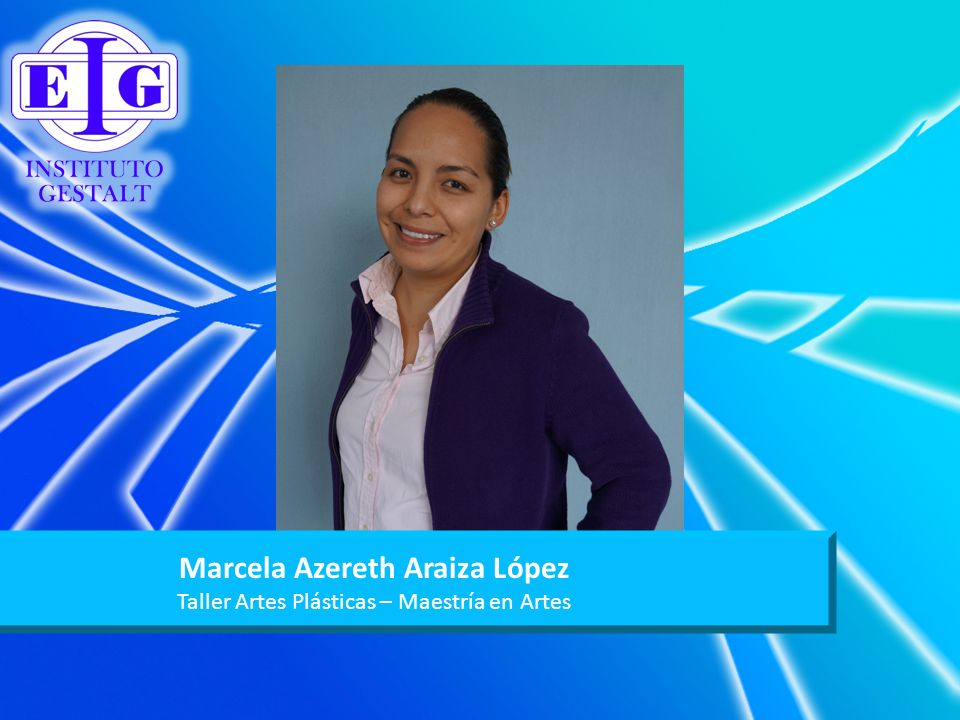 Marcela Azereth Araiza López