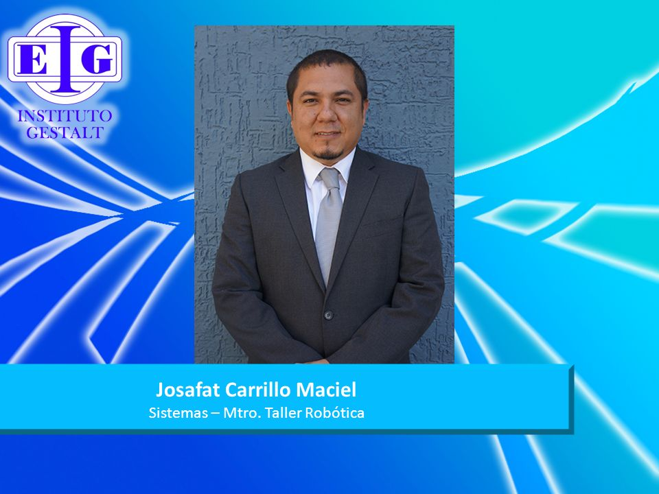 Josafat Carrillo Maciel