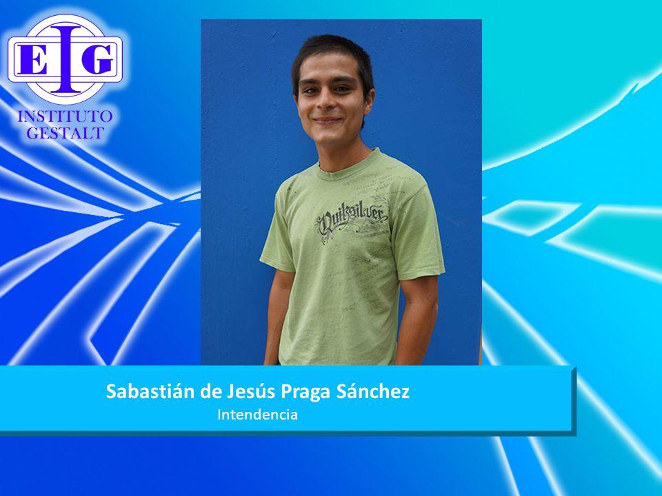 Sabastián de Jesús Praga Sánchez