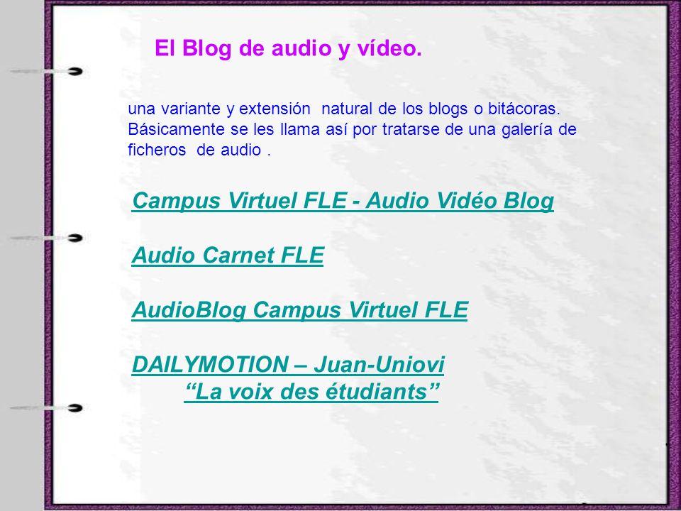 La voix des étudiants