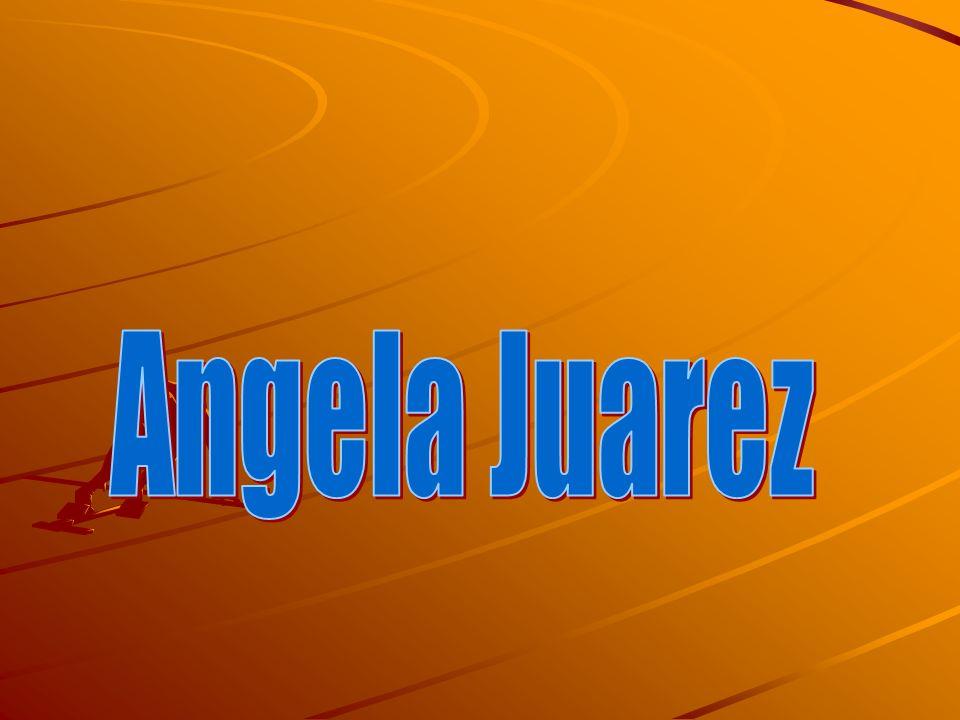 Angela Juarez