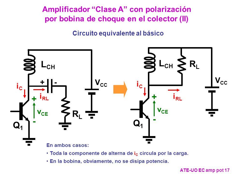 Circuito equivalente al básico