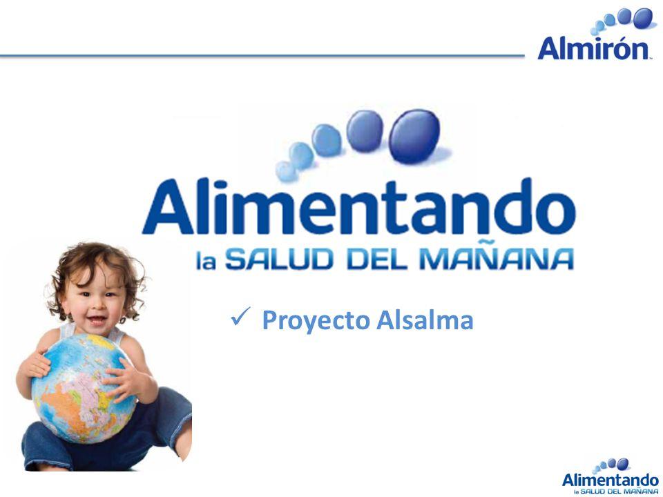Proyecto Alsalma