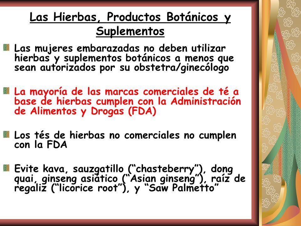 Las Hierbas, Productos Botánicos y Suplementos