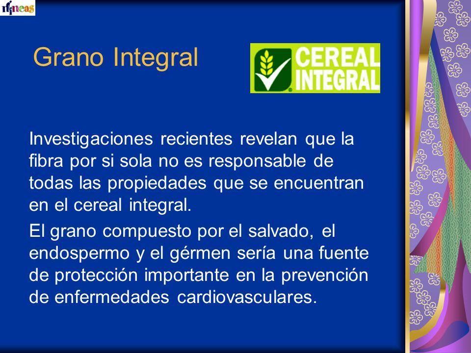 Grano Integral