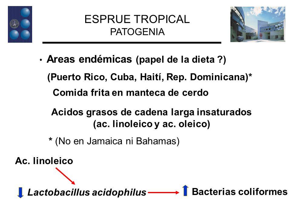 Acidos grasos de cadena larga insaturados (ac. linoleico y ac. oleico)