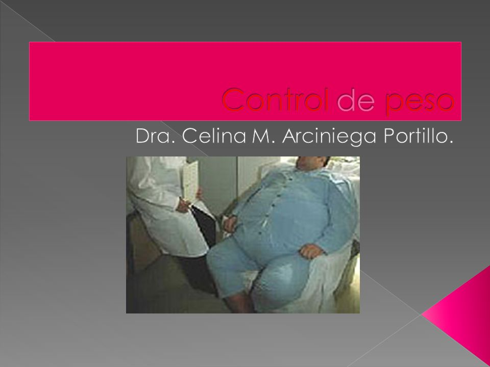 Dra. Celina M. Arciniega Portillo.