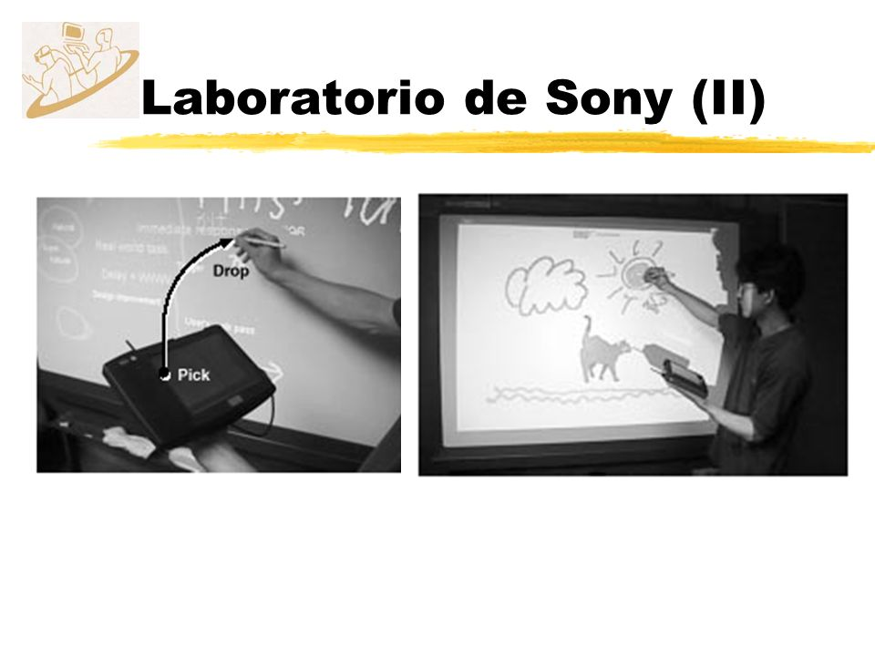 Laboratorio de Sony (II)