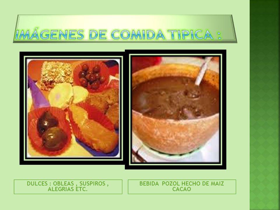 IMÁGENES DE COMIDA TIPICA :