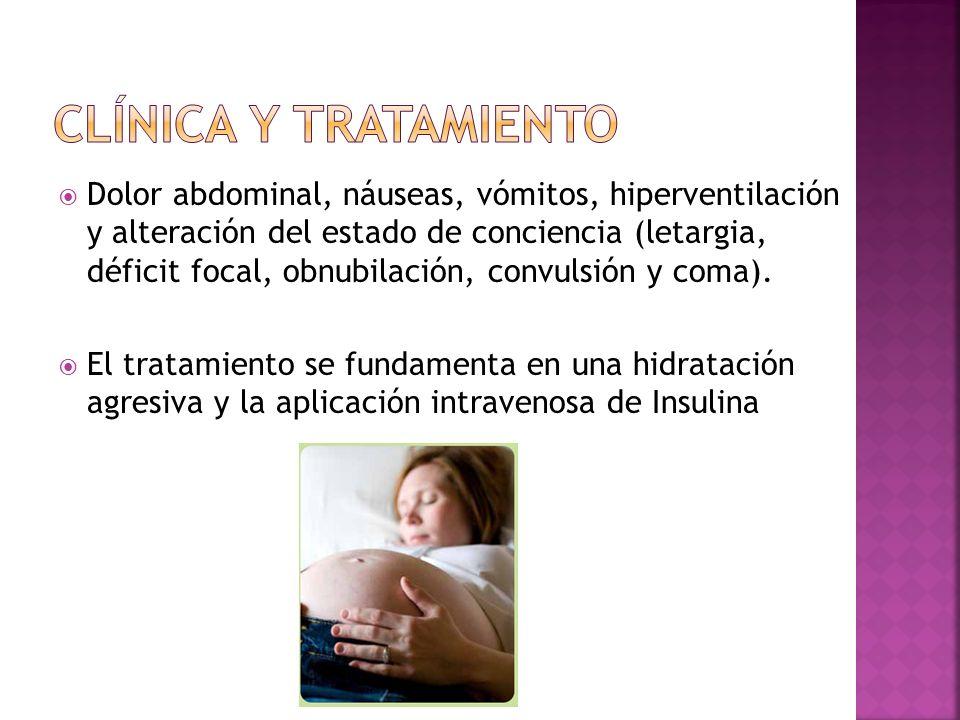 Clínica y tratamiento