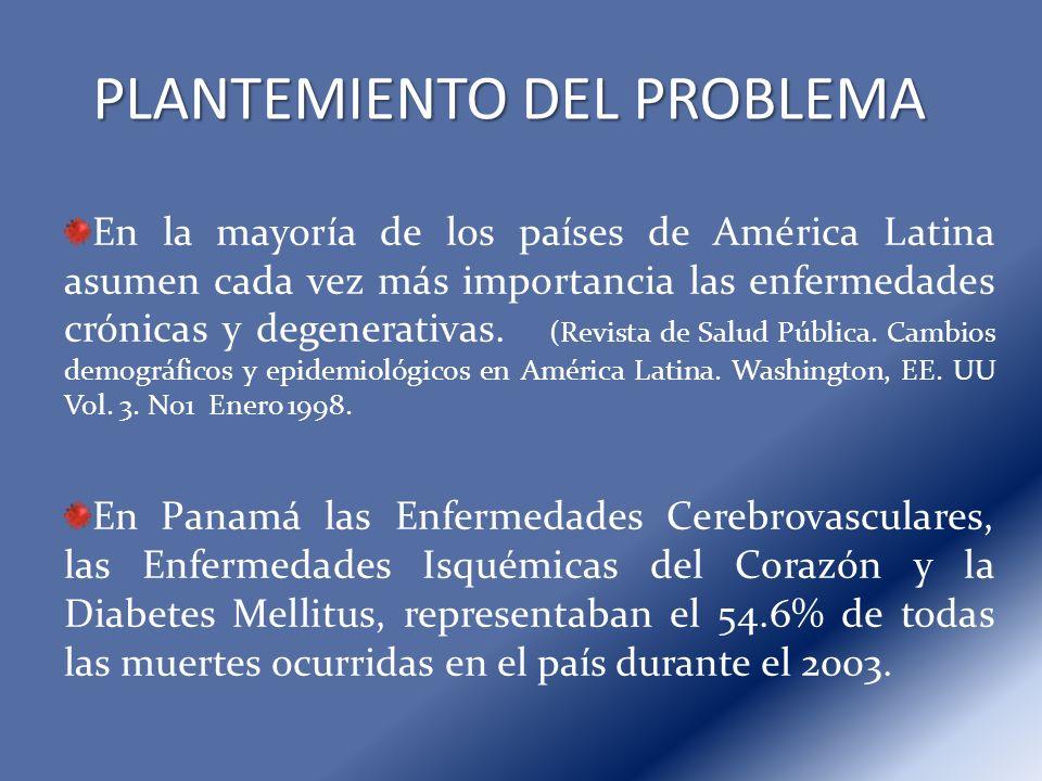 PLANTEMIENTO DEL PROBLEMA