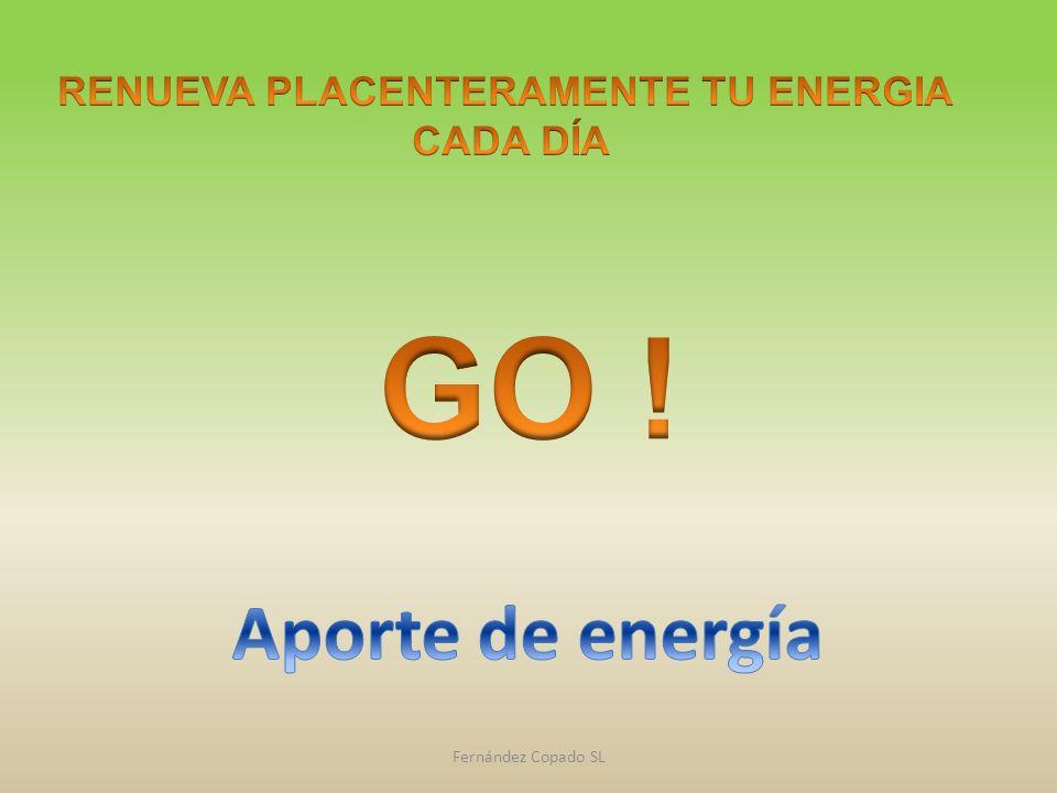 RENUEVA PLACENTERAMENTE TU ENERGIA