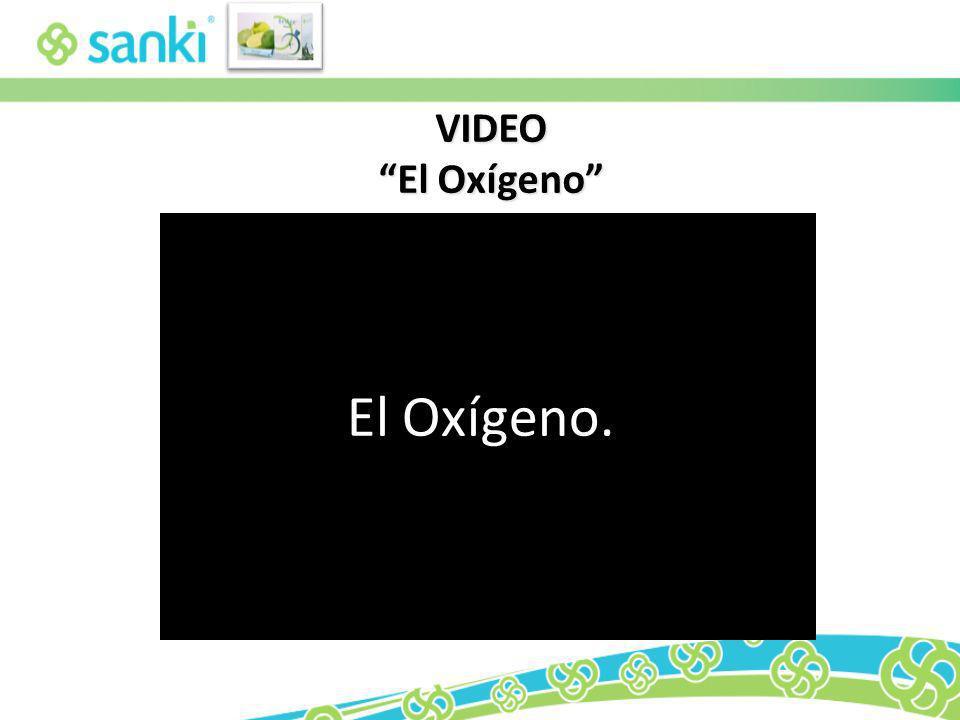 VIDEO El Oxígeno El Oxígeno.
