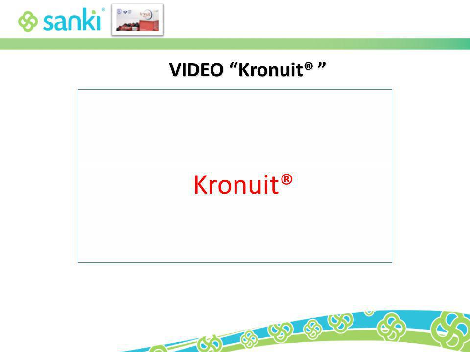 VIDEO Kronuit® Kronuit®