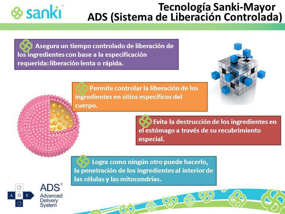 Tecnología Sanki-Mayor