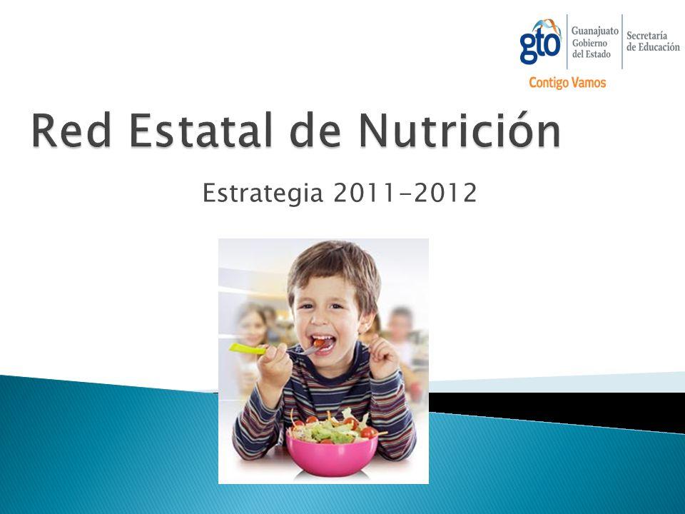Red Estatal de Nutrición