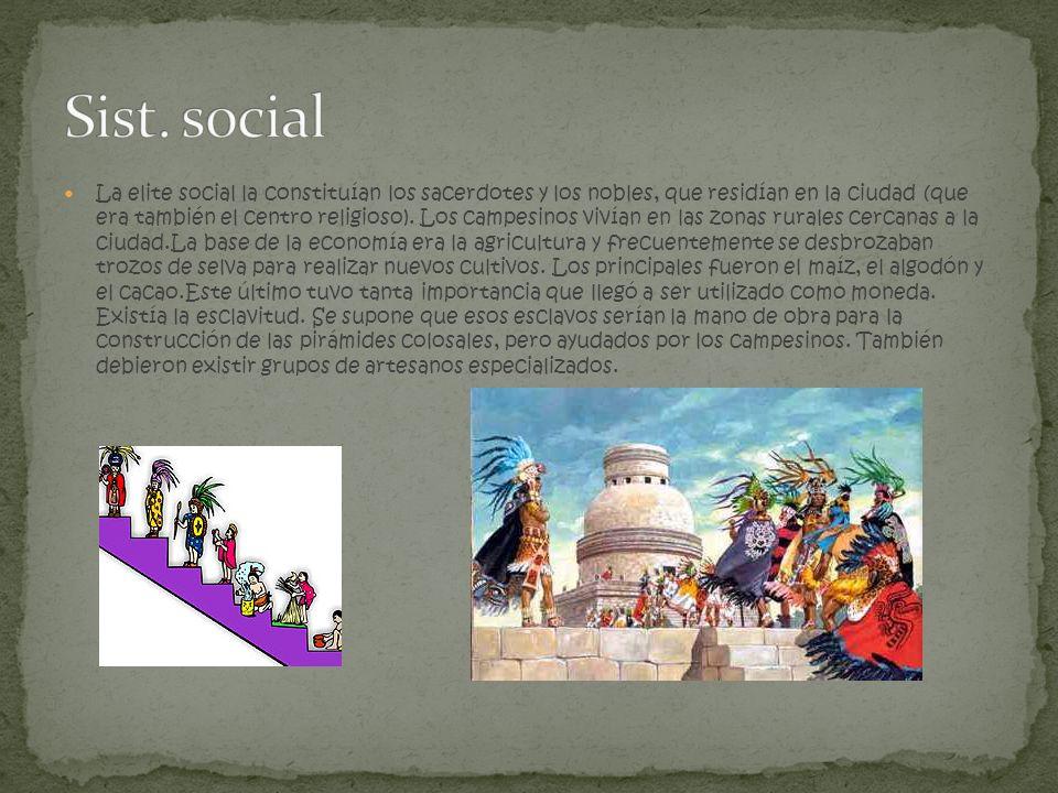 Sist. social