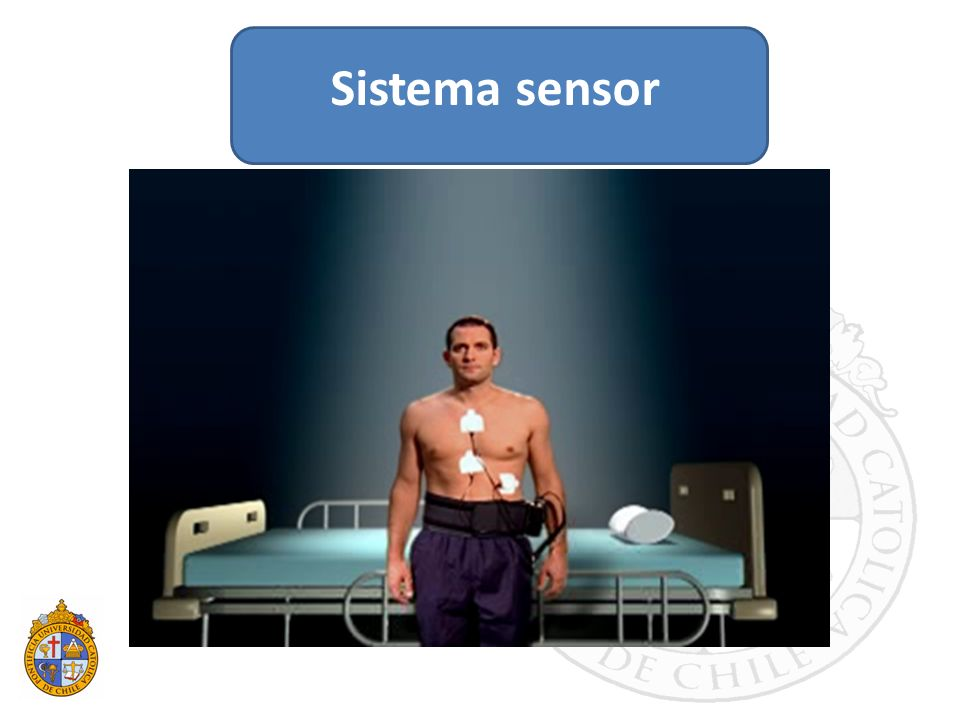 Sistema sensor 6