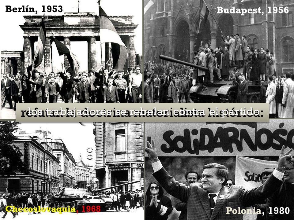Todo lo proletario es comunista…