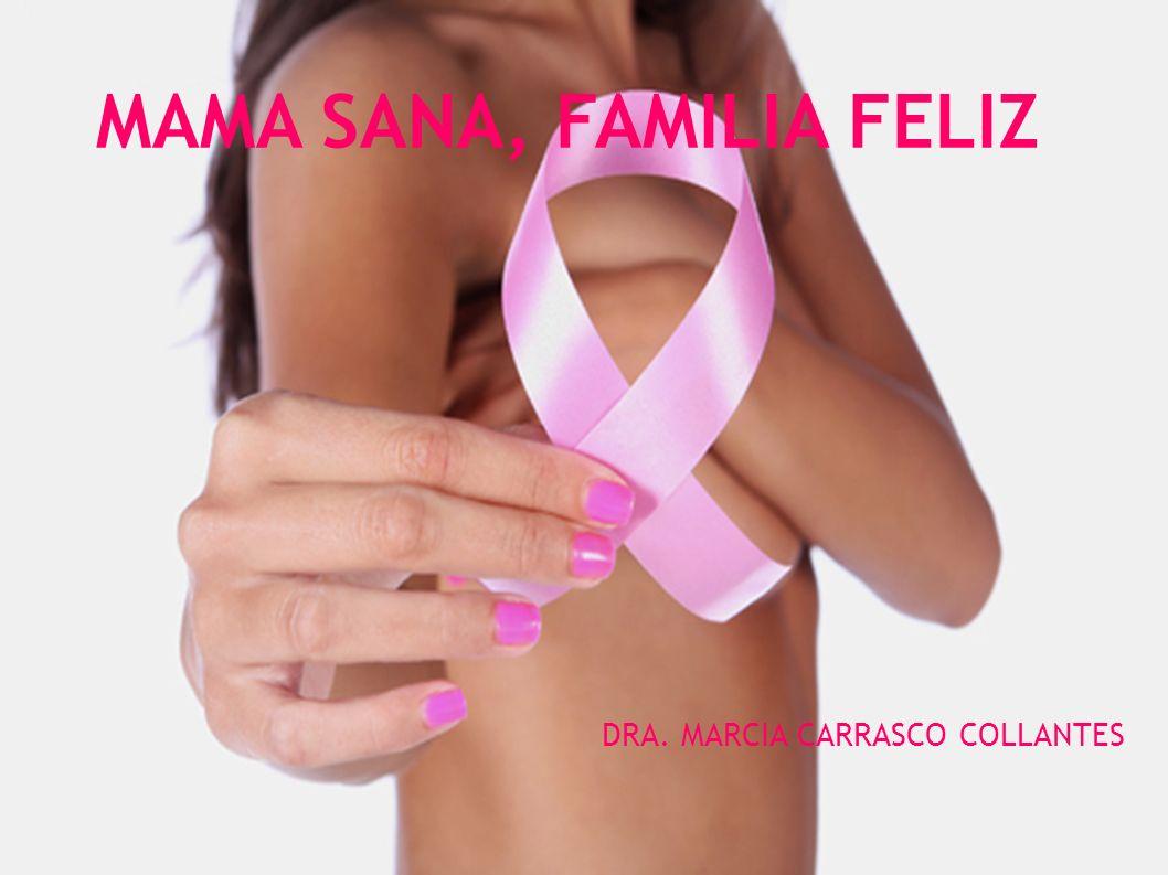 MAMA SANA, FAMILIA FELIZ