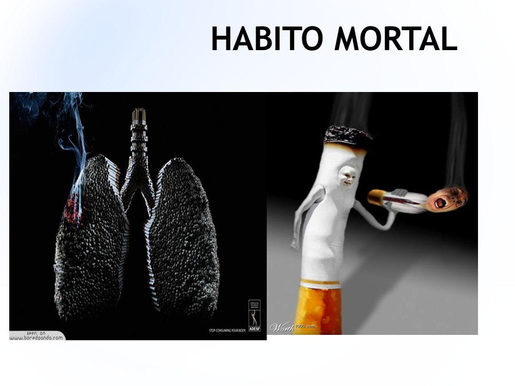 HABITO MORTAL