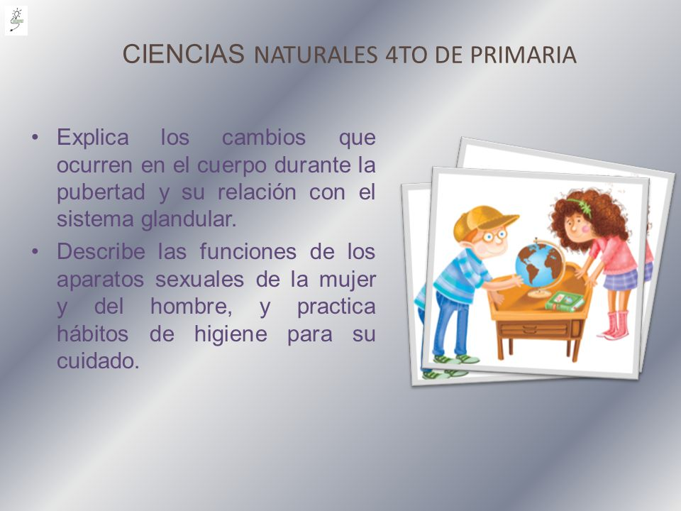 CIENCIAS NATURALES 4to de primaria