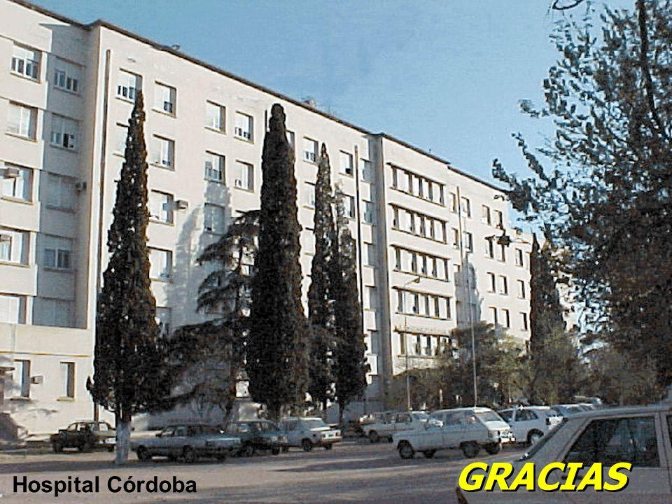 GRACIAS Hospital Córdoba