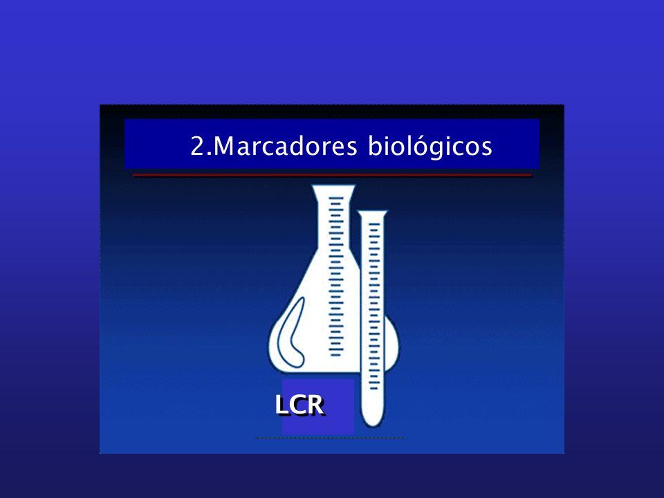 2.Marcadores biológicos