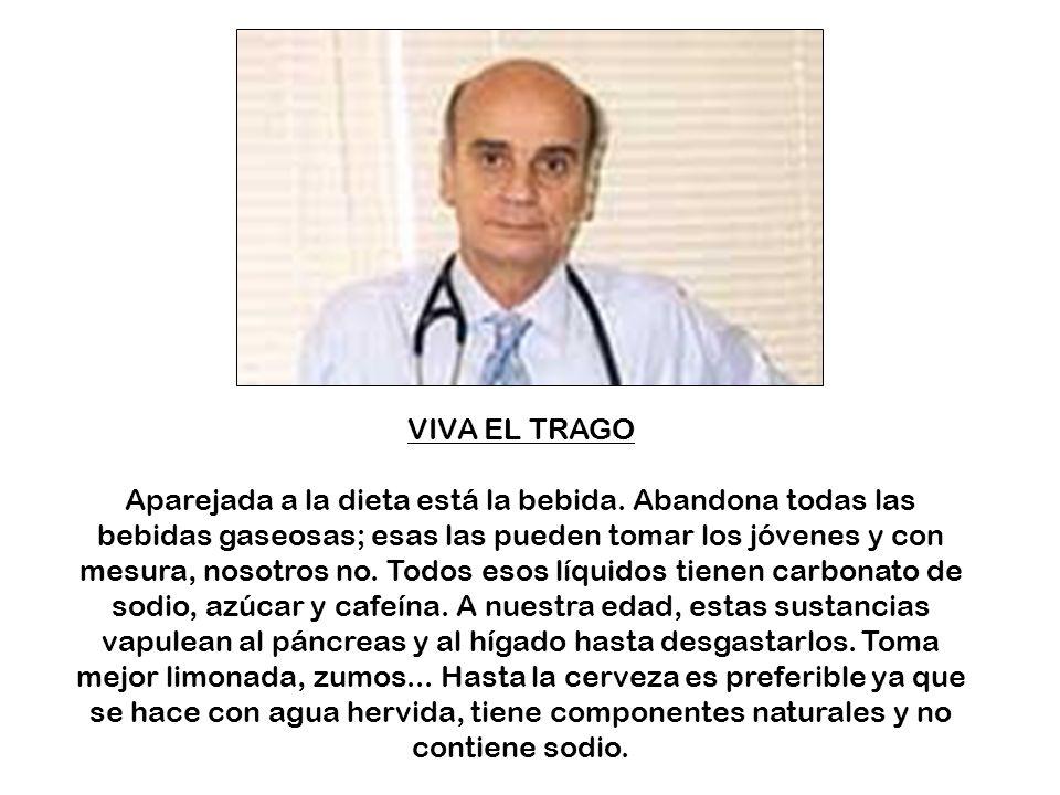 VIVA EL TRAGO