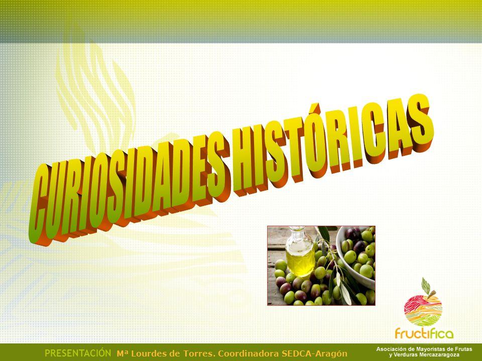 CURIOSIDADES HISTÓRICAS