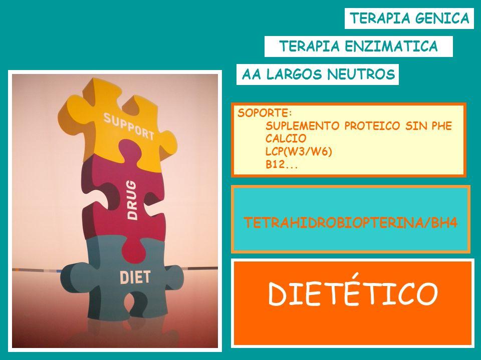 TETRAHIDROBIOPTERINA/BH4