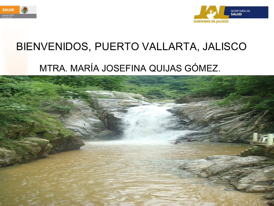 BIENVENIDOS, PUERTO VALLARTA, JALISCO