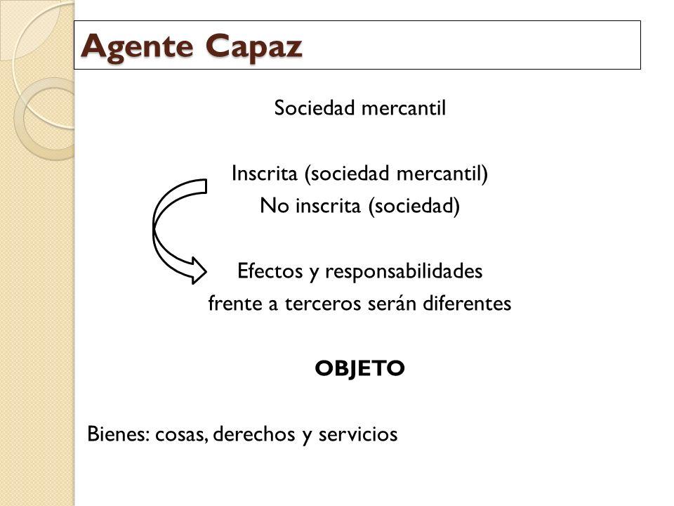 Agente Capaz
