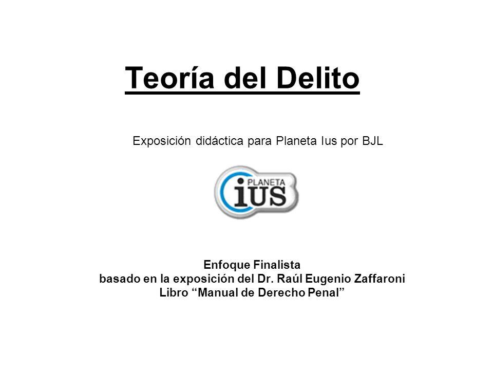Exposición didáctica para Planeta Ius por BJL