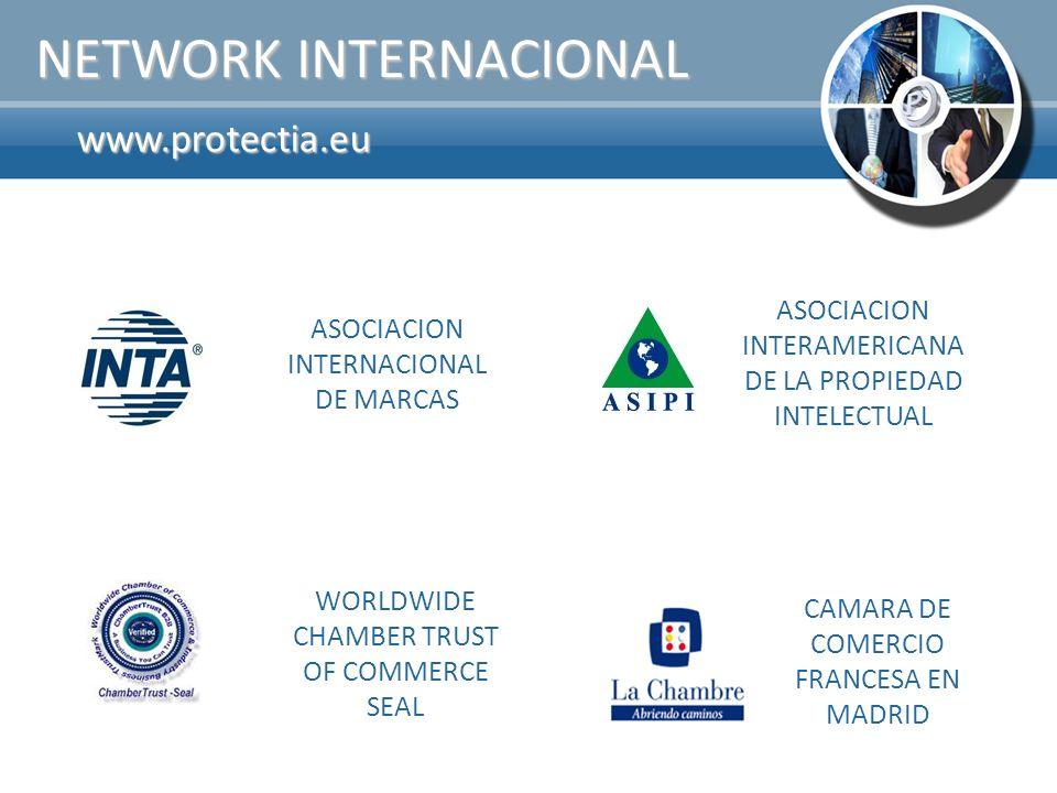 NETWORK INTERNACIONAL