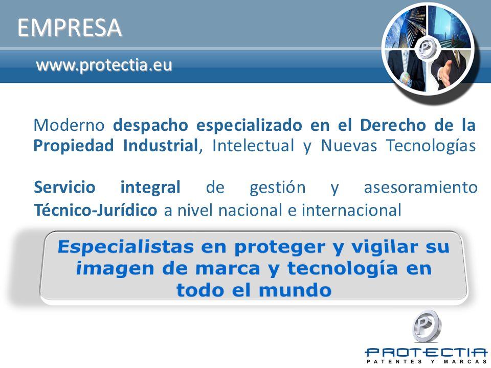 EMPRESA www.protectia.eu