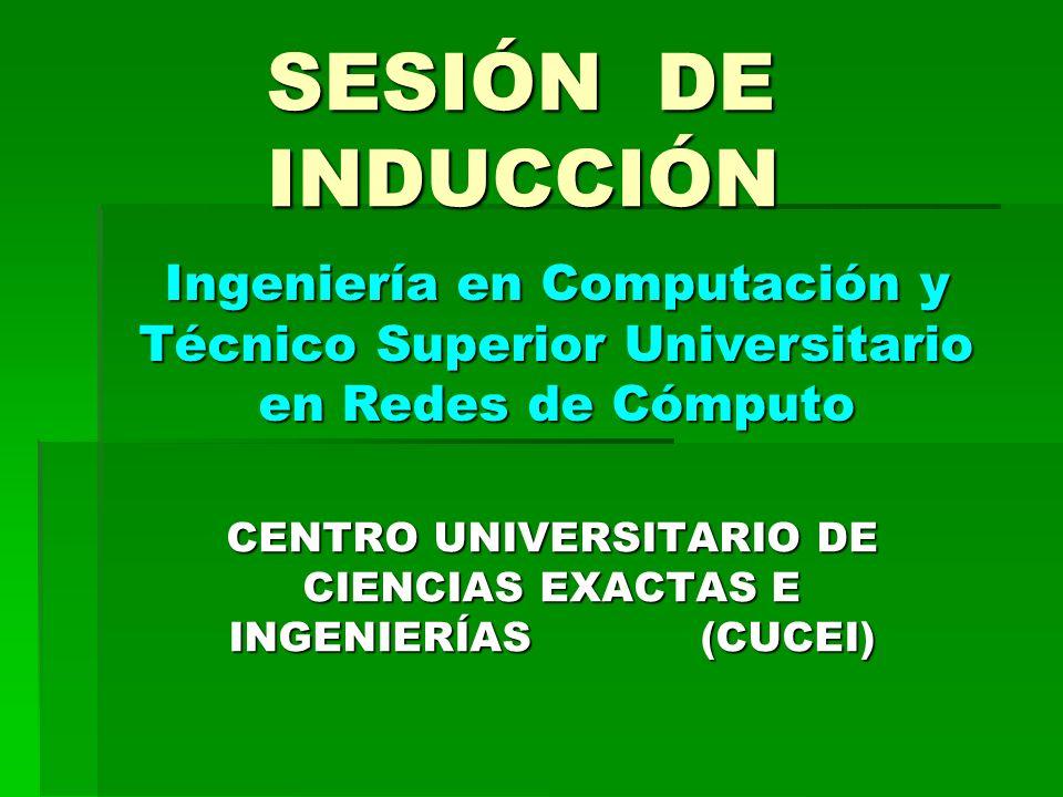 CENTRO UNIVERSITARIO DE CIENCIAS EXACTAS E INGENIERÍAS (CUCEI)
